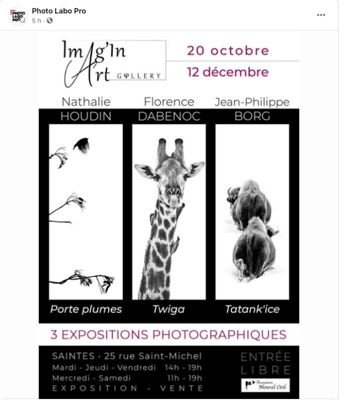 Photo labo pro